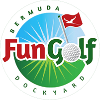 Bermuda FunGolf Royal DockYard
